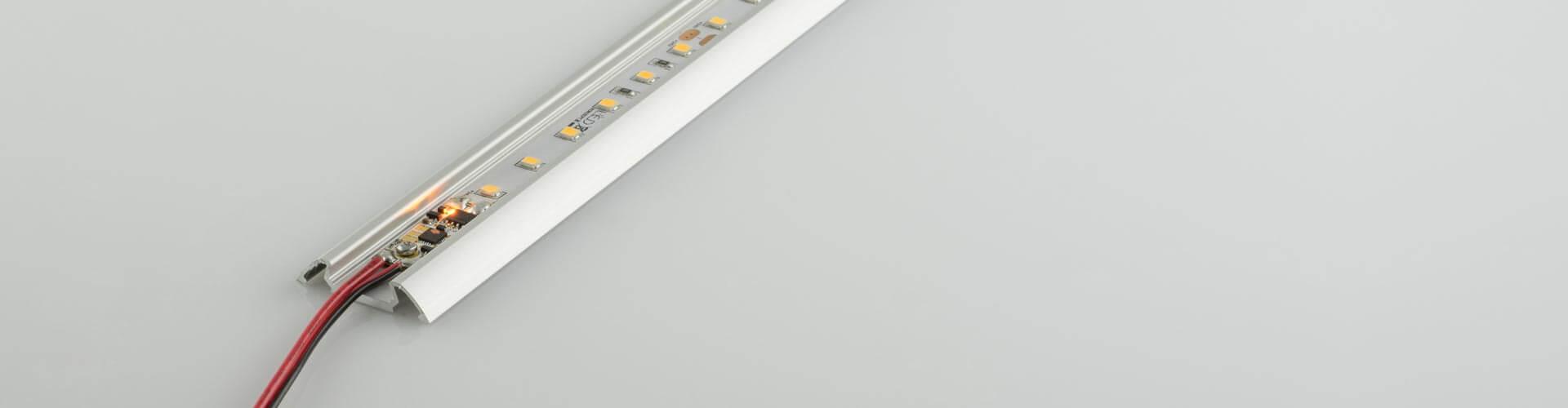 LED Beleuchtung: LED Streifen hier günstig kaufen.